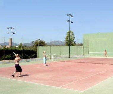 Canarios Park 8