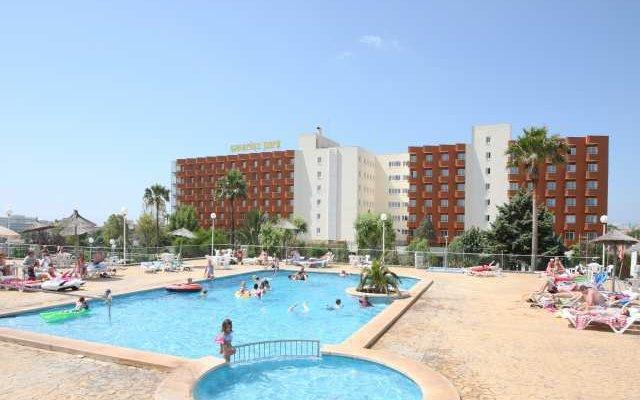 Canarios Park 11