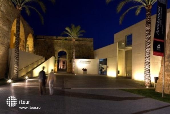 Arabella Sheraton Golf Hotel Son Vida 5