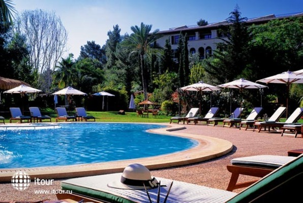 Arabella Sheraton Golf Hotel Son Vida 7