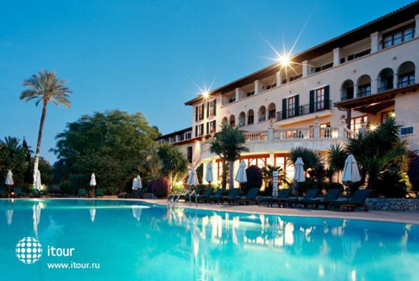 Arabella Sheraton Golf Hotel Son Vida 2