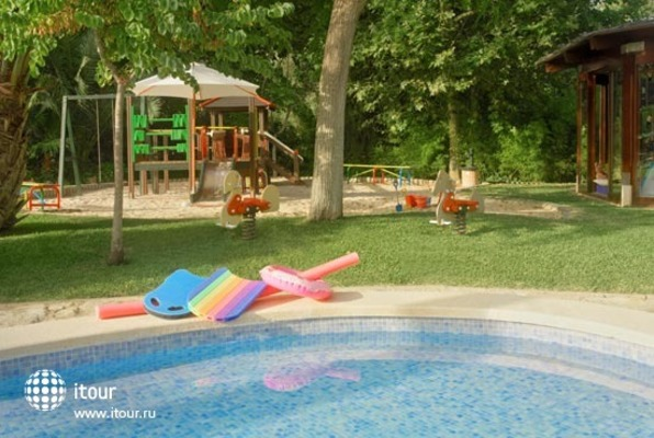 Arabella Sheraton Golf Hotel Son Vida 10