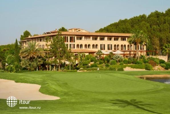 Arabella Sheraton Golf Hotel Son Vida 1