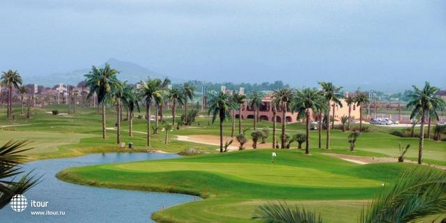 Serena Golf 7