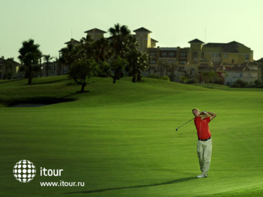Intercontinental Mar Menor Golf Resort And Spa 4