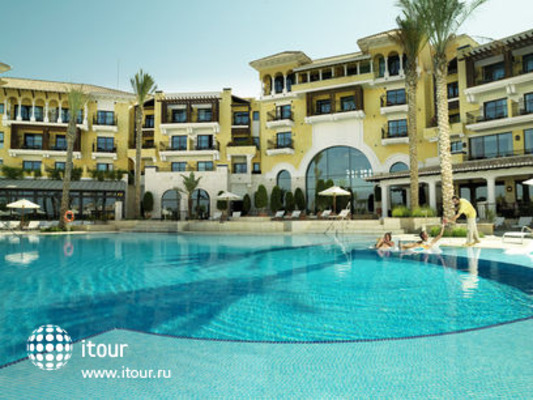 Intercontinental Mar Menor Golf Resort And Spa 1