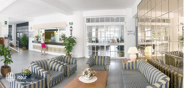 Hi Marina Apartamentos 2