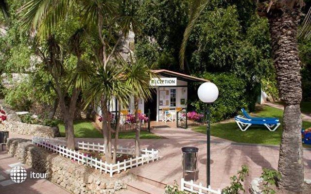 Galdana Gardens 5