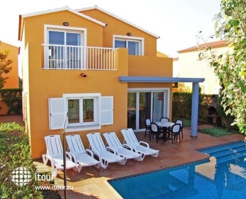 Amarillas Villas 1