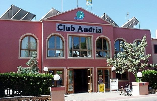 Club Andria 1