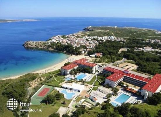 Club Hotel Aguamarina 1