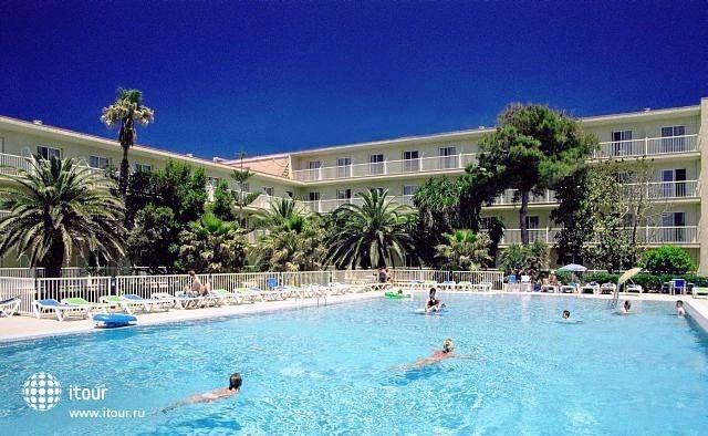 Club Hotel Aguamarina 6