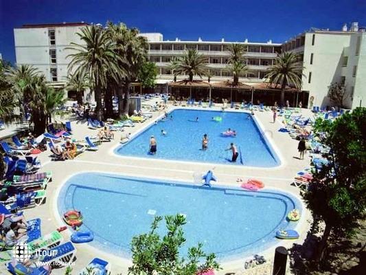 Club Hotel Aguamarina 2
