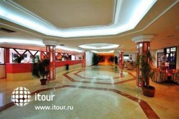 Club Hotel Aguamarina 9