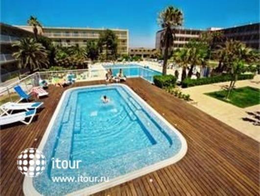 Club Hotel Aguamarina 10