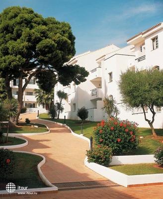 Confortel Menorca 4