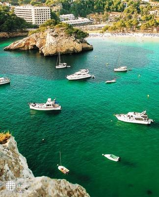 Confortel Menorca 3