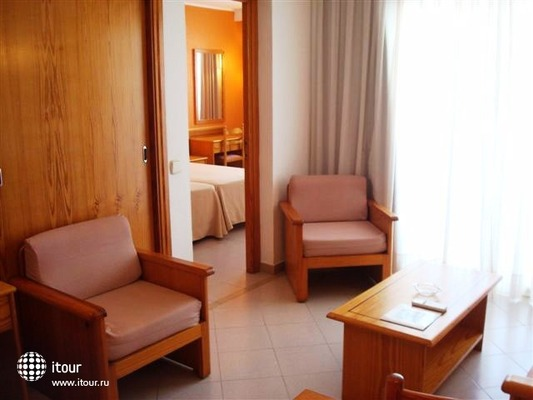 Confortel Menorca 5