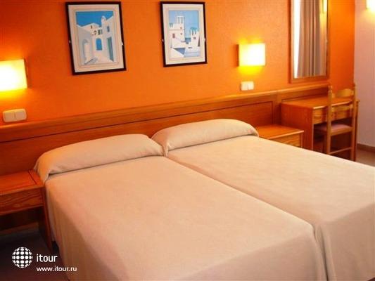 Confortel Menorca 2