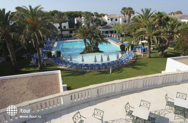 Grupotel Club Menorca 2