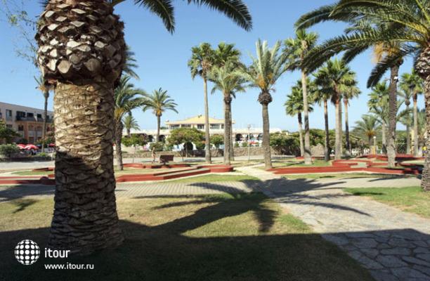 Grupotel Mar De Menorca 8