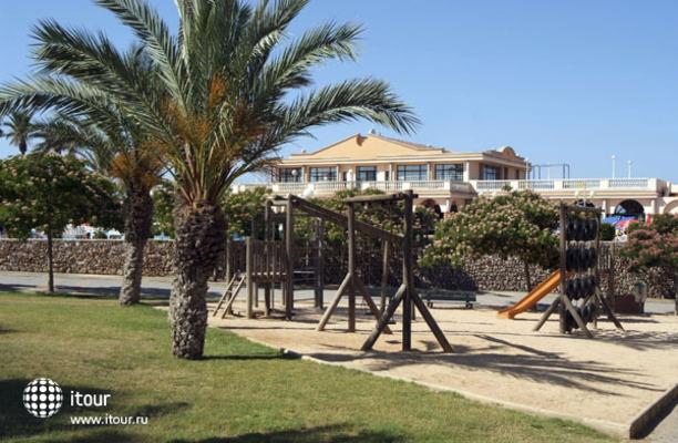 Grupotel Mar De Menorca 9