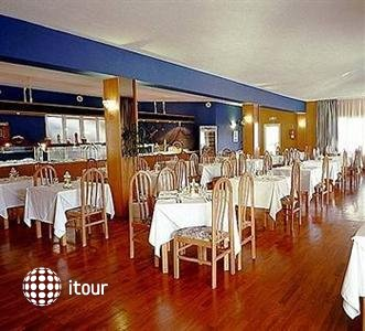 Ibb Hotel Aquarium 3