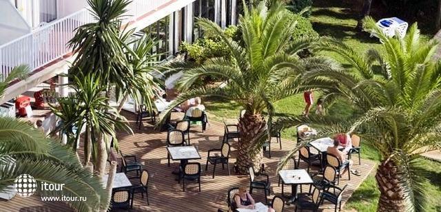 Hi Cala Blanca Hotel 5