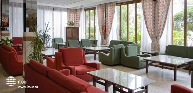 Hi Cala Blanca Hotel 6