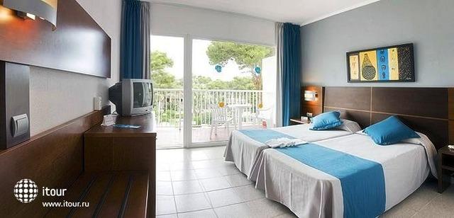 Hi Cala Blanca Hotel 3