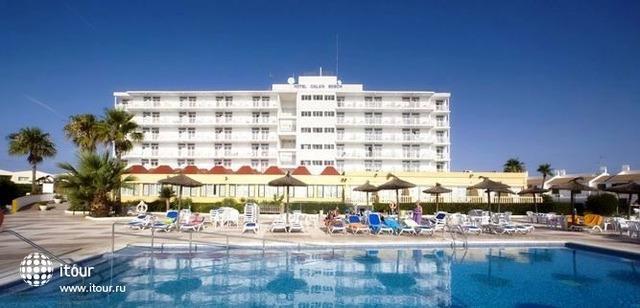 Hi Calan Bosch Hotel 1