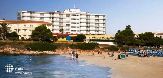 Hi Calan Bosch Hotel 4