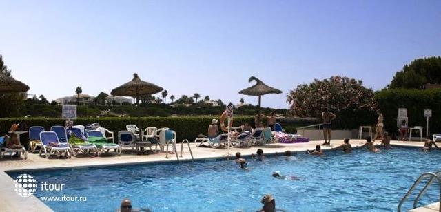 Hi Calan Bosch Hotel 7