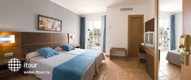 Hi Los Delfines Hotel 3