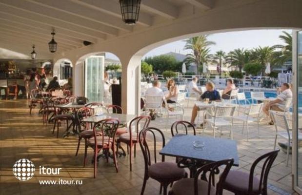 Hi Los Delfines Hotel 4