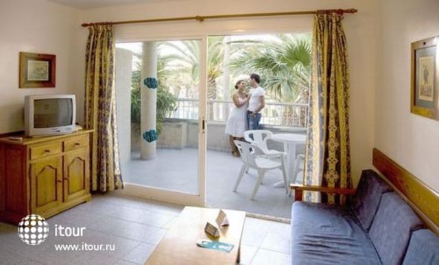 Hi Los Delfines Hotel 6
