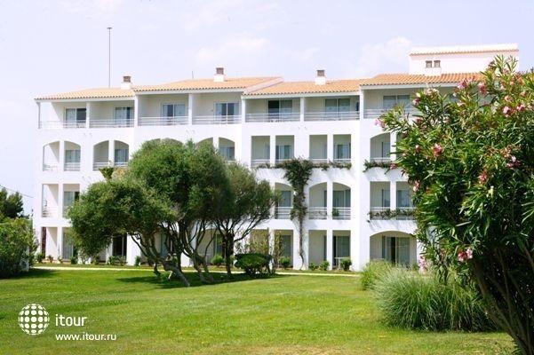 Prinsotel La Caleta 1