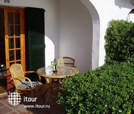 Villas Playas De Fornells 5