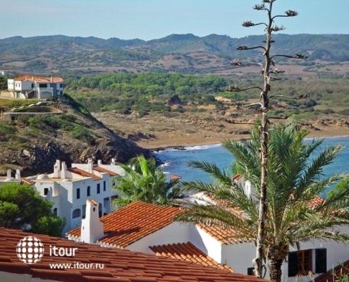 Villas Playas De Fornells 6