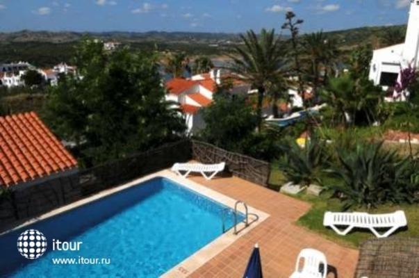 Villas Playas De Fornells 2