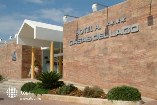 Casas Del Lago 1