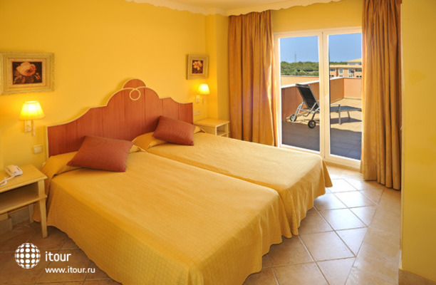 Grupotel Macarella Suites And Spa 2