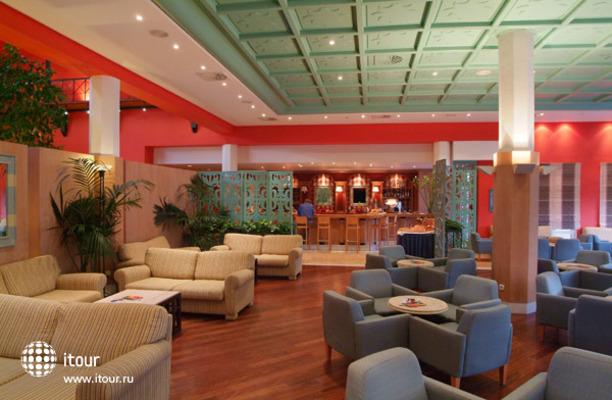Grupotel Playa Club 5