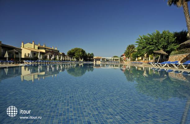 Grupotel Playa Club 9