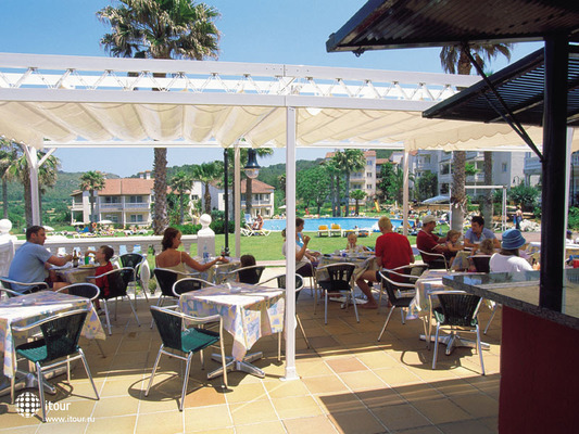 Hg Jardin De Menorca 5