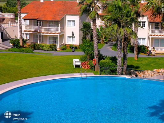 Hg Jardin De Menorca 8