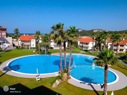 Hg Jardin De Menorca 9