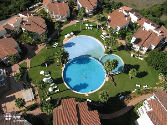 Hg Jardin De Menorca 2