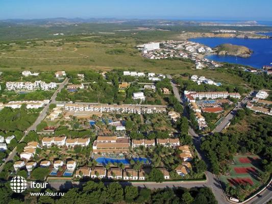 Marina Parc 1