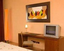 Andia Hotel Orcoyen 1